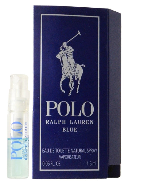 Polo Blue by Ralph Lauren For Him