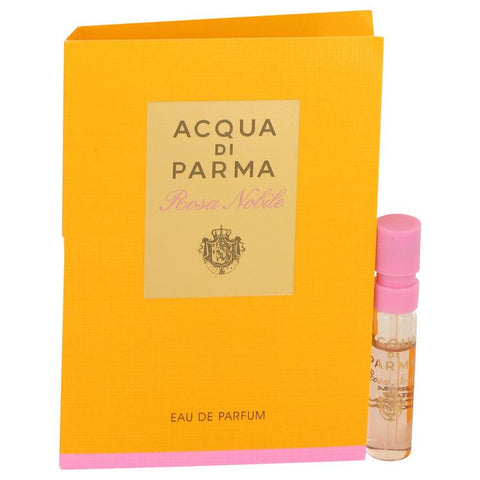Rosa Nobile by Acqua Di Parma Perfume Vial Sample