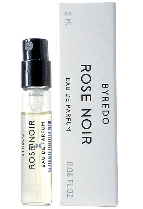 Byredo Rose Noir 2ml - 0.06oz Spray Vial Sample