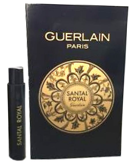 Santal Royal by Guerlain Vial Sample