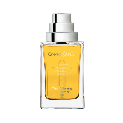 The Different Company Oriental Lounge Edp Spray, 3.3 Ounce | SampleCiti