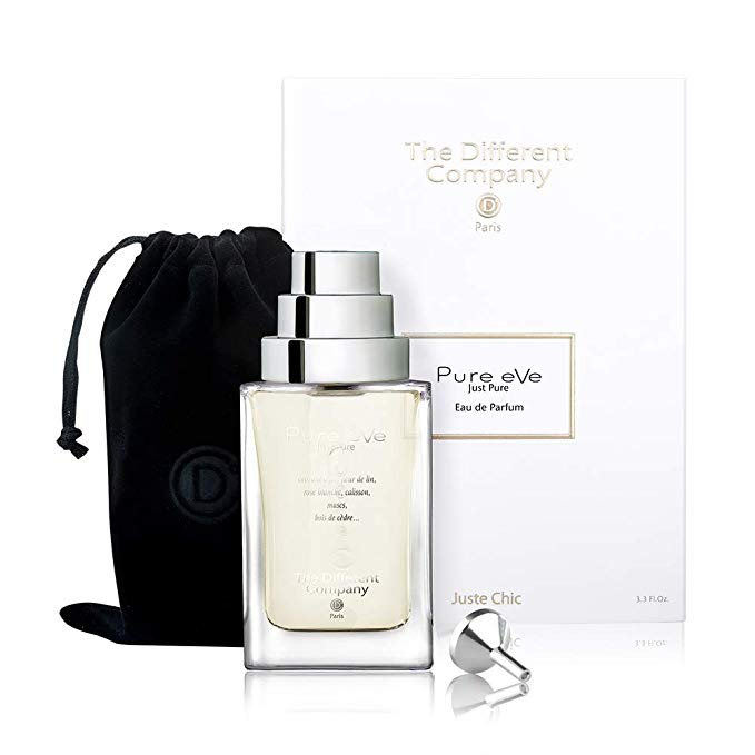 The Different Company Pure Eve Just Pure 100 ml / 3.4 oz