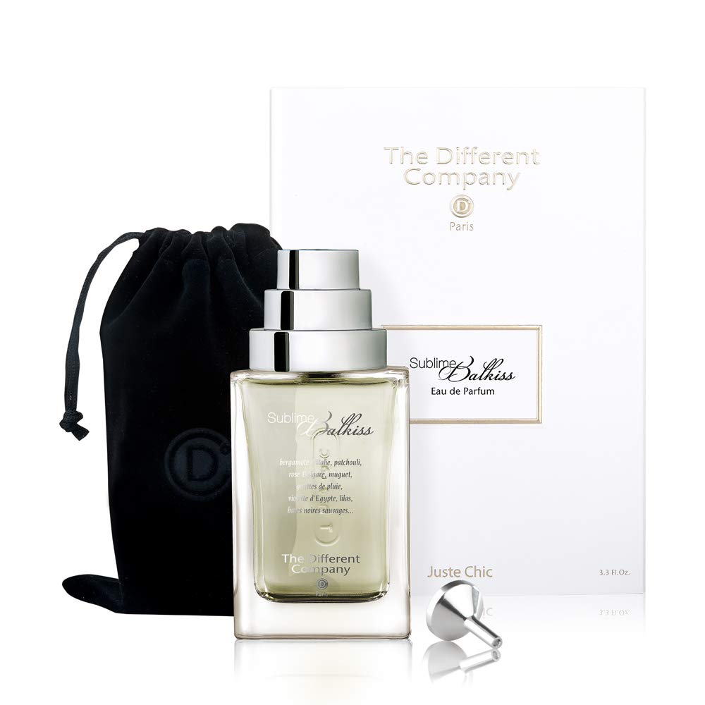 The Different Company Sublime Balkiss  100 ml / 3.4 oz