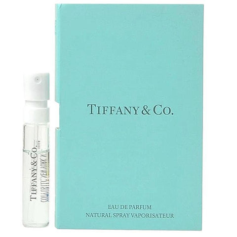 Tiffany & Co. Perfume Vial Sample