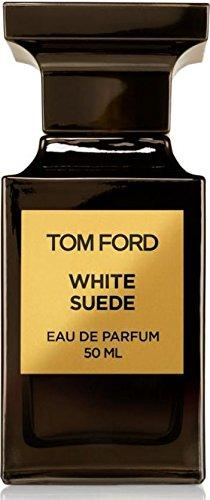 Tom Ford White Suede by Tom Ford