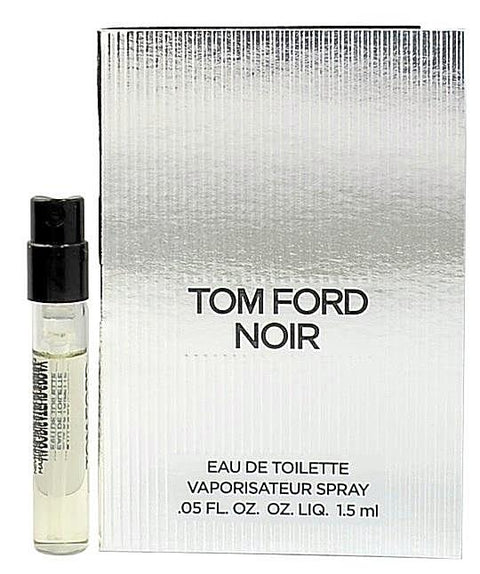 Tom Ford Noir EDT Vial Sample