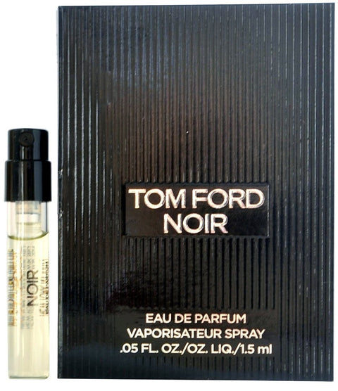 Tom Ford Noir EDP Vial Sample