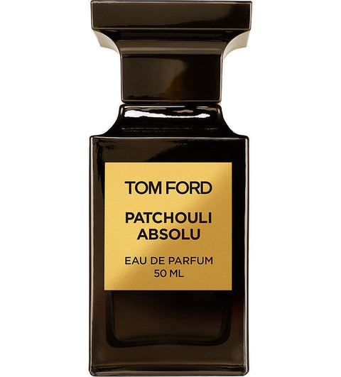 Patchouli Absolu by Tom Ford