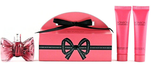 Bon Bon by Viktor & Rolf 3 Piece Mini Giftset