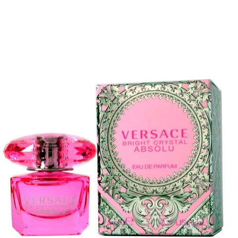 Bright Crystal Absolu Mini EDP By Versace