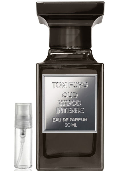 Wood Intense by Tom Ford
