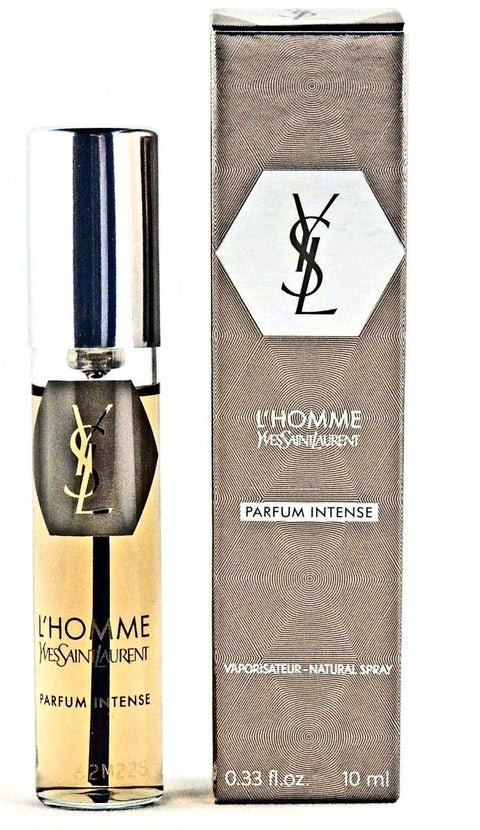 L'Homme Intense by YSL Travel Size Spray
