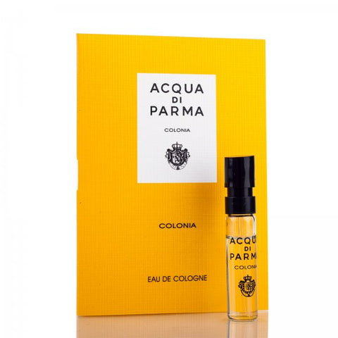 Colonia eau Cologne by Acqua Di Parma Vial Sample