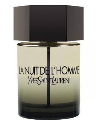 LA NUIT DE HOMME by Yves Saint Laurent