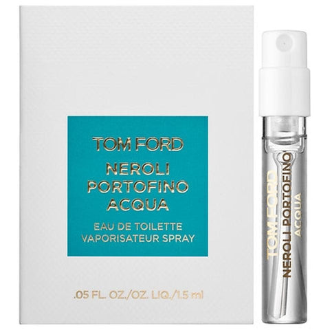 Neroli Portofino Acqua by Tom Ford Vial Sample