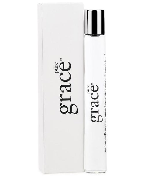 Pure Grace by Philosophy Perfume Rollerball 10ml - 0.33 fl. Oz EDP