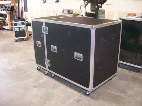 American Honda Virtual Custom Road Case