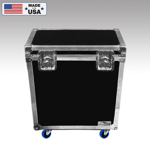 Clay Paky Wash Moving Head Custom Road Case