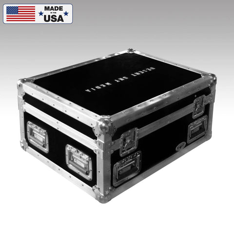 Custom Computer Road Case for Desert Sky Media
