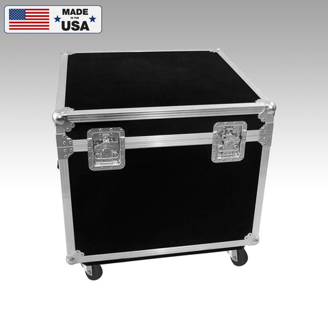Single Chain Motor Custom Road Case