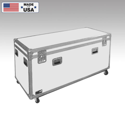 Half Pack Cable Trunk Case