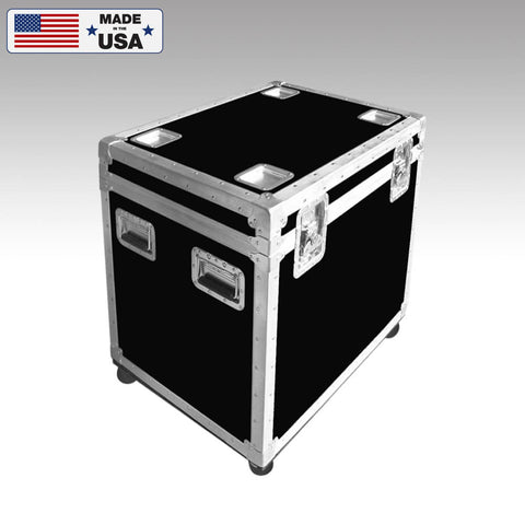 Third Pack Cable Trunk Road Case
