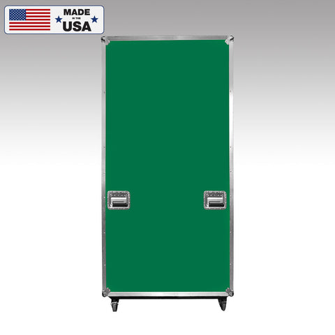 Custom Wardrobe Cases for Greenhill Production