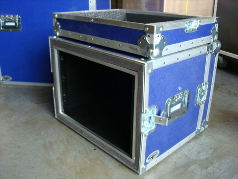 9 Space Shockmount Case