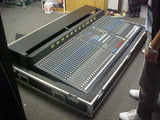 SOUNDCRAFT K-2 Console Custom Road Case with Dog House