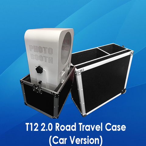T12 2.0 TRAVEL ROAD CASE (CAR VERSION)
