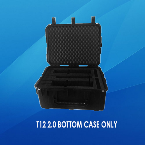T12 2.0 BOTTOM CASE ONLY