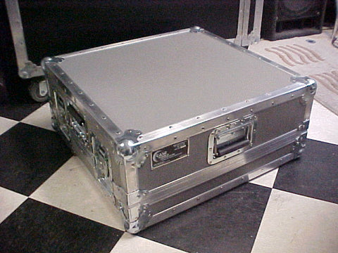 Allen & Heath Mix Wizard 3 Mixer Road Case