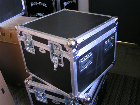 Cineflex Axys Gimbal Head Custom Road Case