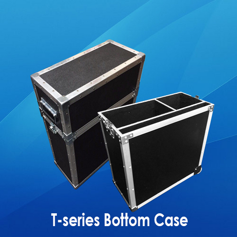 T-SERIES BOTTOM ROAD CASE