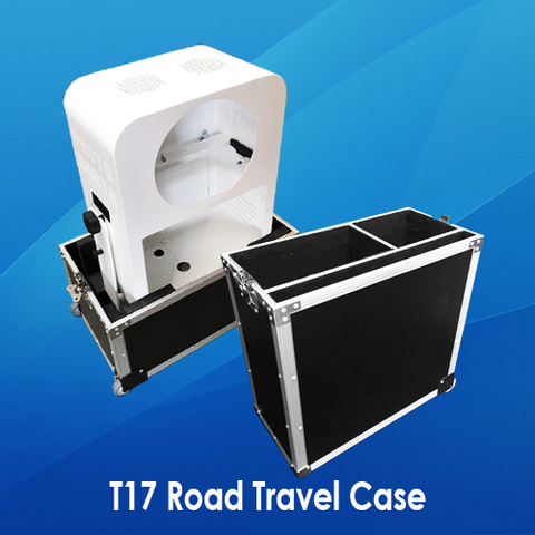 T17 TRAVEL ROAD CASE – CAR VERSION