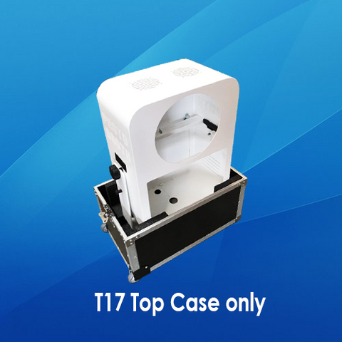 T17 ROAD CASE (TOP ONLY)