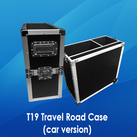T19 TRAVEL ROAD CASE (CAR VERSION)