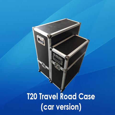 T20 SERIES TRAVEL ROAD CASE (CAR VERSION)
