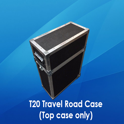T20 TRAVEL CASE (TOP ONLY)