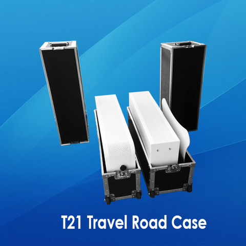 T21 PHOTO BOOTH TRAVEL CASE