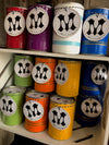 Soy Candles in a Hand Painted Can