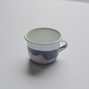 Enamel Milky Way Paint Mug