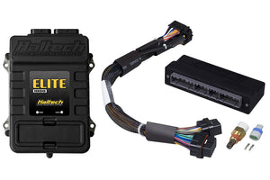Elite 1500 + Mazda Miata (MX-5) NA Plug'n'Play Adaptor Harness Kit