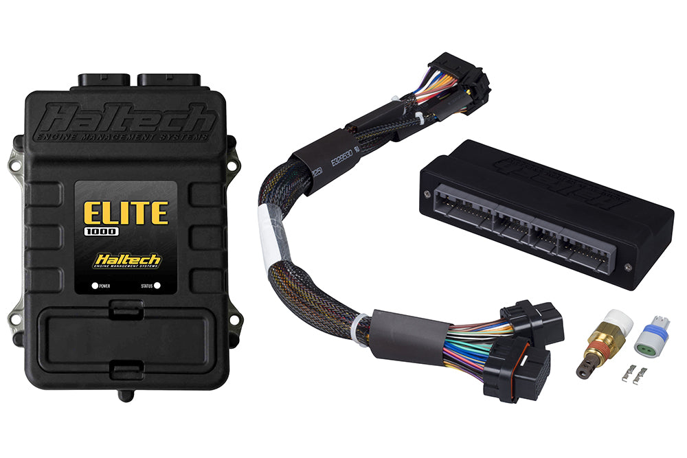 Elite 1000 + Mazda Miata (MX-5) NA Plug'n'Play Adaptor Harness Kit