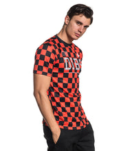 CHECKERED JERSEY *LIMITED EDITION*