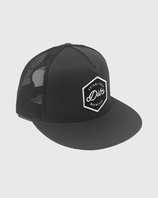 ESTABLISHED TRUCKER HAT