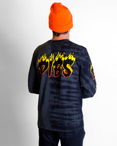 FIRE LONG SLEEVE