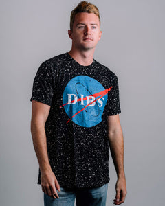 INTERGALACTIC T-SHIRT