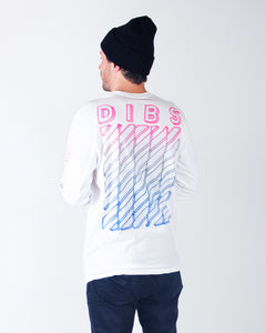STRIPER SKETCH LONG SLEEVE
