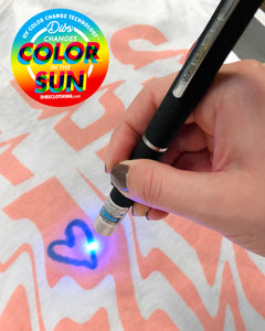 UV Laser Pointer